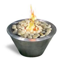 Oasis Indoor/Outdoor Fireplace