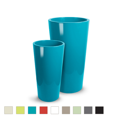 Tuit Tall Cone Planter