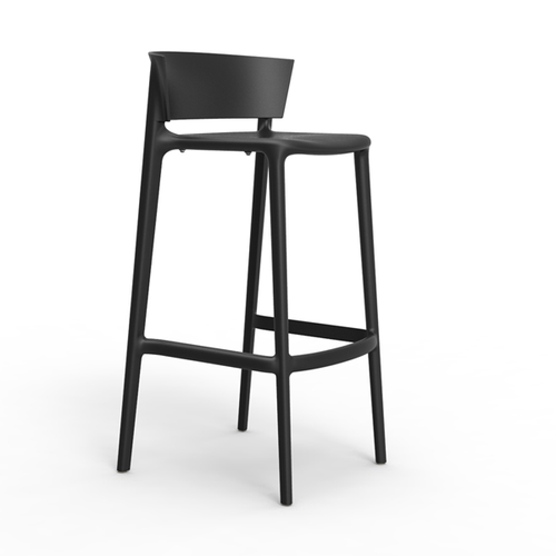 Africa Bar Stool (Set Of 4 ) ...