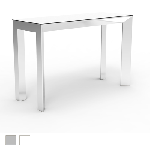 Frame Aluminum Bar Table