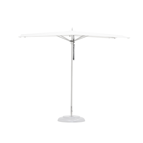 9.5' Square Horizon Umbrella