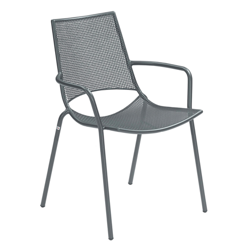 Topper Arm Chair (Set of 4)