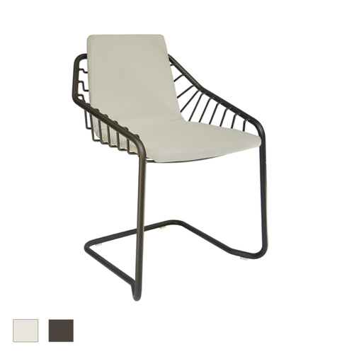 Cantilever Armchair (Set of 4)