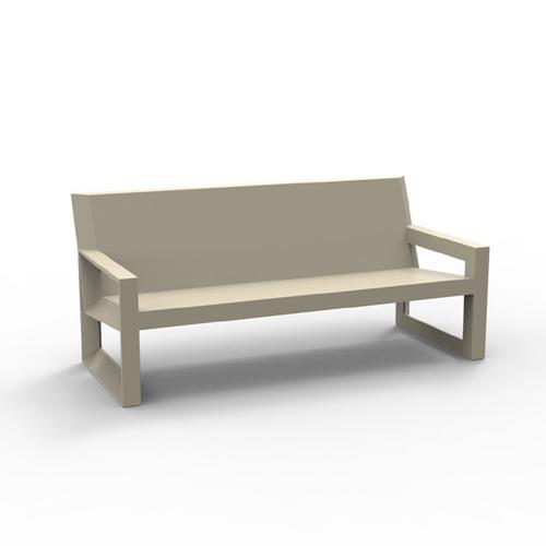 Vondom Frame Resin Sofa
