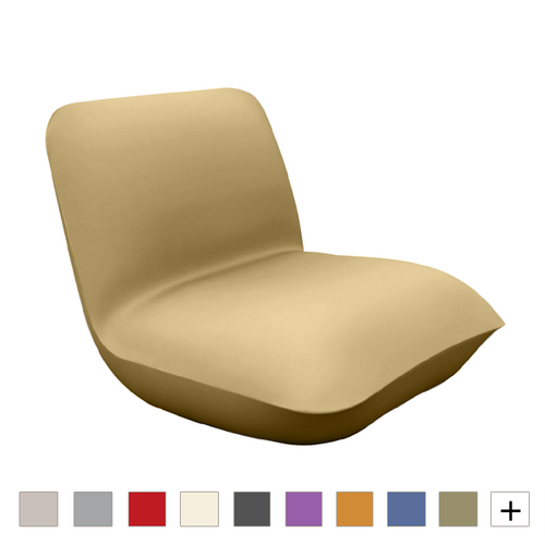 Pillow Lounge Chair
