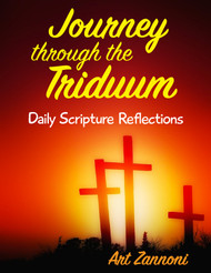 [Lenten eResources] Journey through the Triduum (eResource): Daily Scripture Reflections for the Great Three Days
