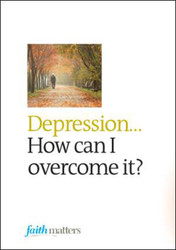 Depression (25 Leaflets): How can I overcome it?