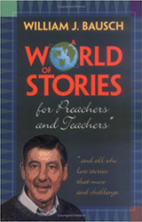 A World of Stories for Preachers & Teachers