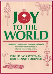 [Advent & Christmas eResources] Joy to the World (eResource): International Christmas Crafts and Customs