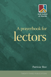 A Prayerbook for Lectors (Booklet)