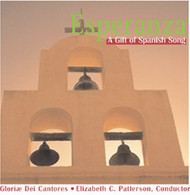 Esperanza (Compact Disc): A Gift of Spanish Song