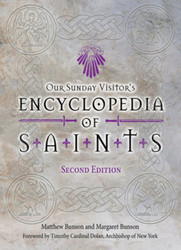 Encyclopedia of Saints: Second Edition