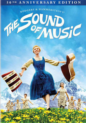 The Sound of Music (DVD): Anniversary Edition