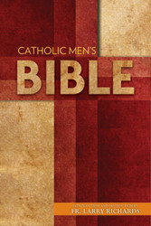 The Catholic Men's Bible: NABRE