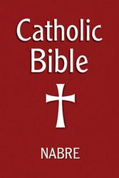 Catholic Bible: NABRE