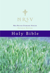 New Revised Standard Edition Bible (Paperback): NRSV - Catholic Edition