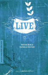 NRSV Live Youth Bible: NRSV Catholic Edition