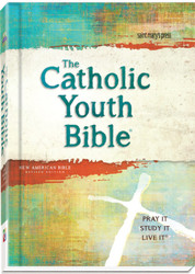 The Catholic Youth Bible® - Hardcover NABRE: 4th Edition