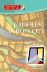 [Threshold Bible Study series] Jerusalem, the Holy City