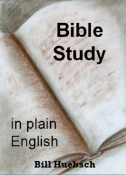 Bible Study (eResource): eResource study in Plain English
