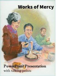 Works of Mercy PowerPoint Presentation (eResource)