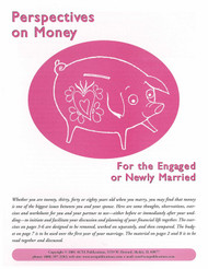 Perspectives on Money (Handout)