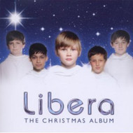 Libera Christmas Album (CD)
