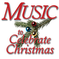 Music to Celebrate Christmas (CD)
