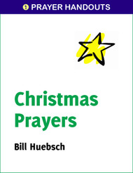 Five Christmas Prayers (eResource)