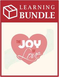 Joy of Love Learning Bundle (eResource)