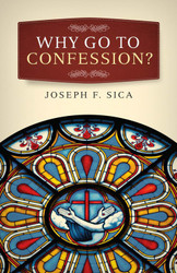 Why Go to Confession? (Booklet)
