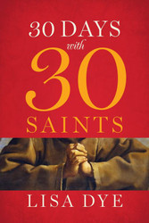 30 Days with 30 Saints (Booklet)