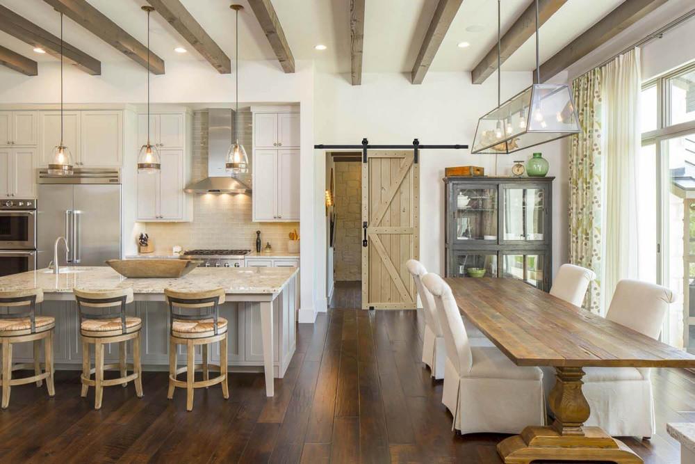 A Guide To Interior Design Styles: Farmhouse