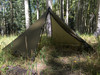 Silvertip Ultralight 2 person shelter