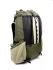 Seek Outside Divide 4500 Ultralight Backpack Rolled To Frame Height