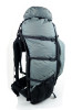 Backpack Top Lid - Gray