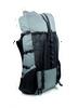 Seek Outside Divide 4500 Ultralight Backpack Left Quarter Gray