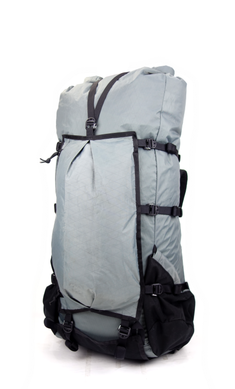 Seek Outside Unaweep 4800 Ultralight Backpack