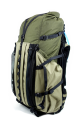 Product Focus: Seek Outside Peregrine 3500 Backpack