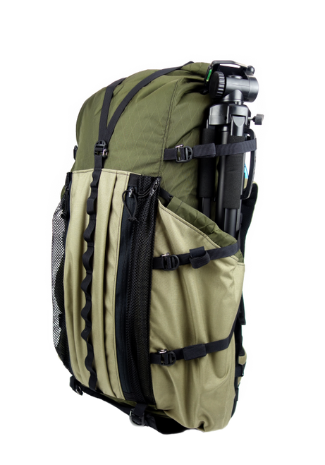Seek Outside Peregrine 3500 Hunting Backpack