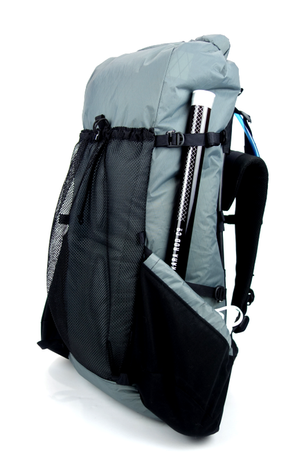 Seek Outside Gila 3500 Ultralight Backpack Left Quarter