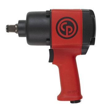 "CP6763 Pistol Grip  3/4"" Air Impact Wrench 