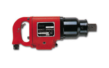 CP6120 GASEL Air Impact Wrench | #5 spline | 3500 ft.lbs | T017755  | by Chicago Pneumatic