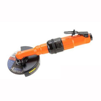 """Cleco 4"""" Angle Grinder   236GLSB-135A-W3T4   Type 1   13,500 RPM   AirToolPro   Main Image"""