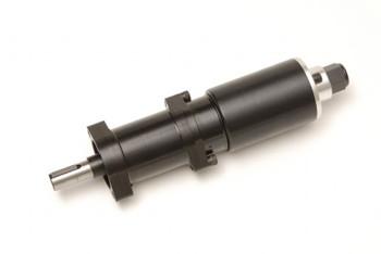 1801N Multi-Vane Air Motor - In-Line Planetary Gear Series by Ingersoll Rand | AirToolPro