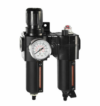 """3/4"""" Metallic FRL by CP Chicago Pneumatic - 8940168483"""