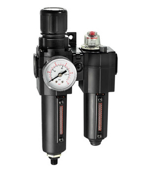 """1/4"""" Metallic FRL by CP Chicago Pneumatic - 8940168515"""