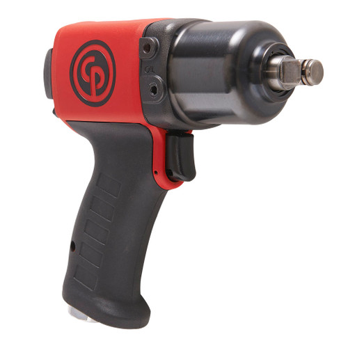 """CP6738-P05R Air Impact Wrench   1/2""""   350ft.lbs   6151590560   by Chicago Pneumatic image at AirToolPro.com"""