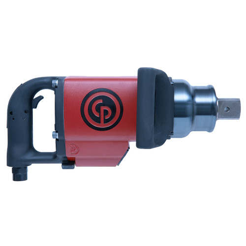 """CP6120-D35H Air Impact Wrench   1 1/2""""   3600ft.lbs   6151590120   by Chicago Pneumatic available now at AirToolPro.com"""