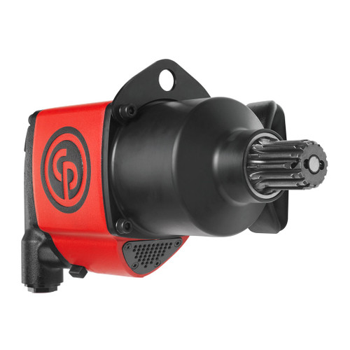 CP6135-D80L Air Impact Wrench | #5 spline | 5900ft.lbs | 6151590660 | by Chicago Pneumatic